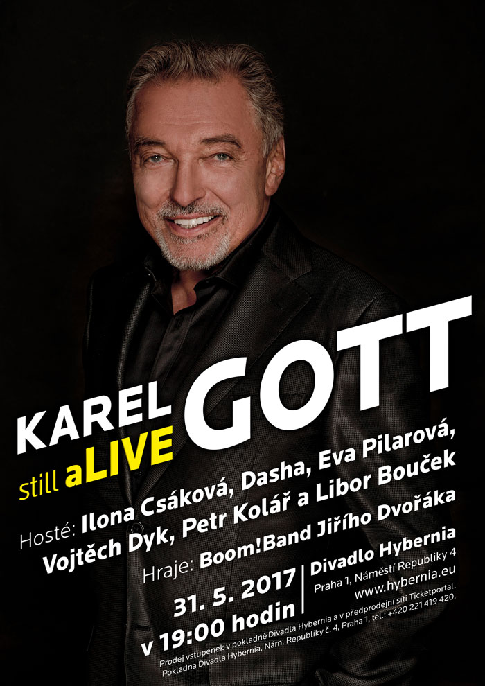 picture Karel Gott still aLIVE