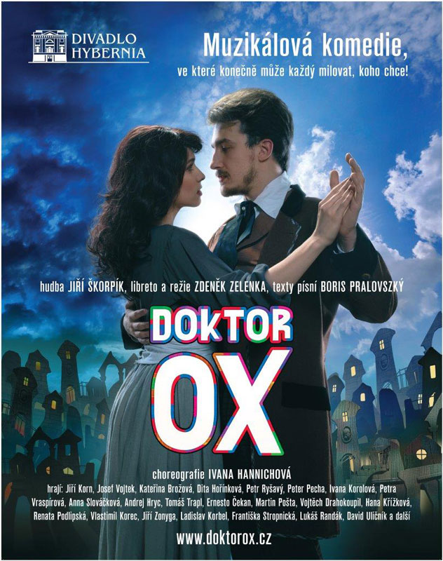 picture DOKTOR OX