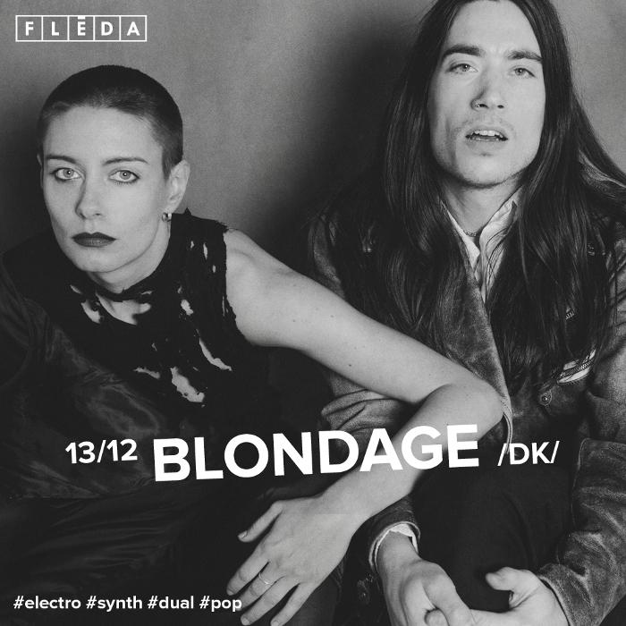 picture BLONDAGE (DK)