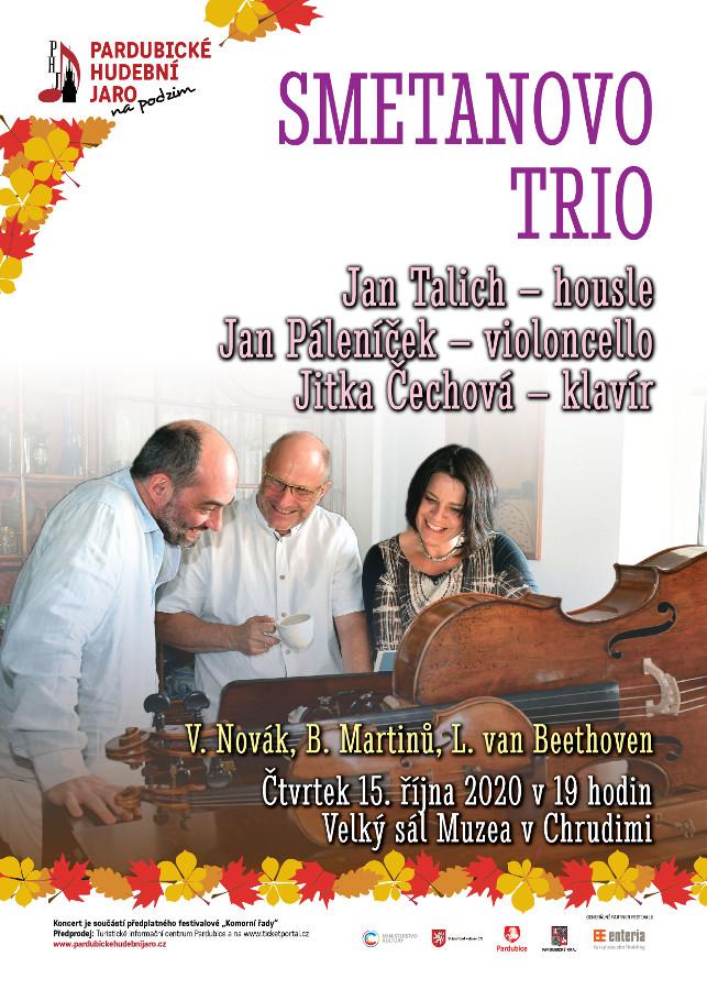 picture Smetanovo trio
