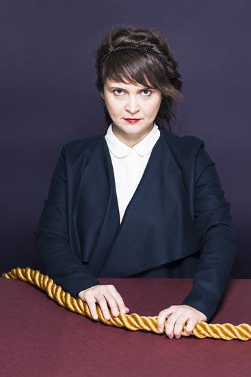 picture Beata Hlavenková - Scintilla / Vertigo