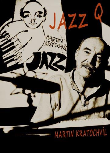 picture Legendy feat. P. Lipa/Jazz Q M. Kratochvíla