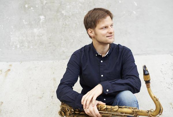 picture Luboš Soukup Q+Lionel Loueke/Marius Neset Quartet