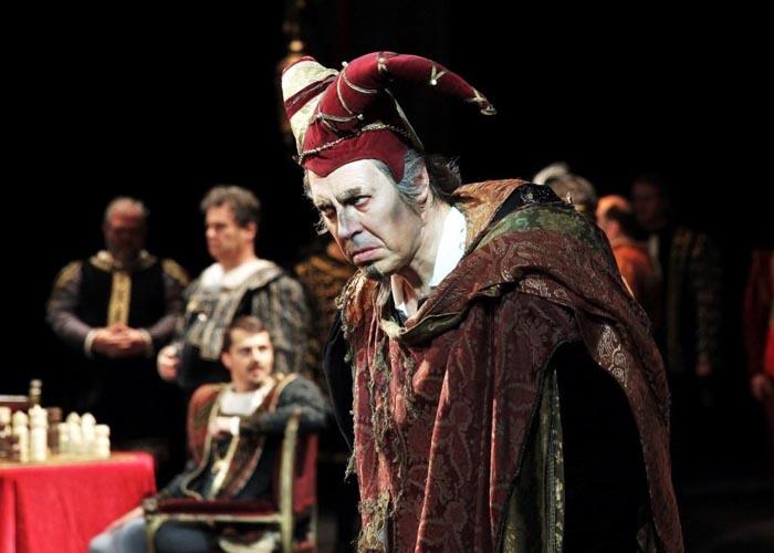 picture Rigoletto