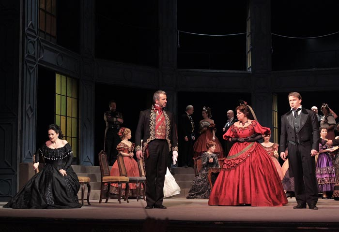 picture La Traviata