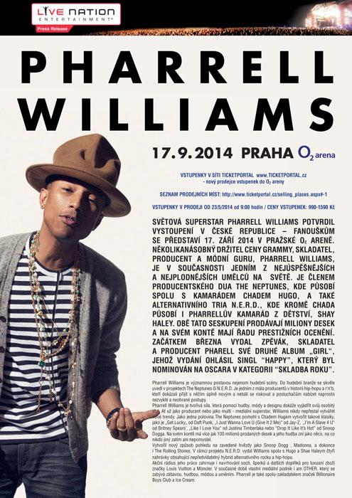 picture Pharrell Williams