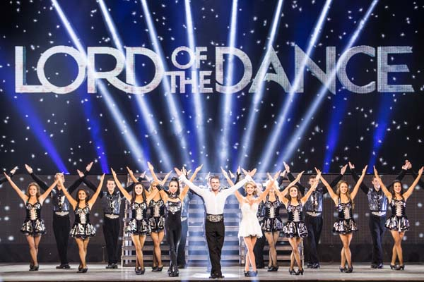 picture Lord of the Dance - Dangerous Games