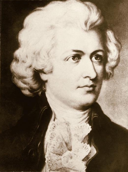 picture Mozartovy narozeniny