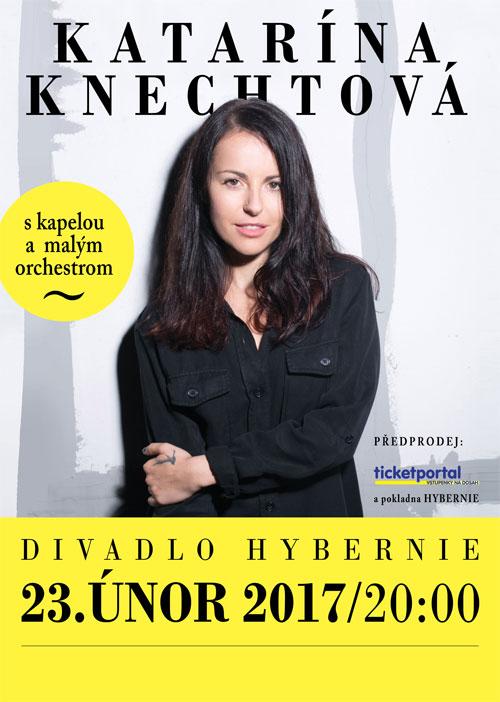 picture KATARÍNA KNECHTOVÁ