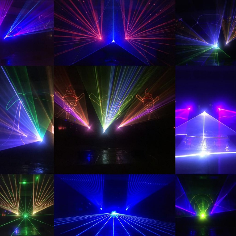 picture World of the Laser - EVOLUTION