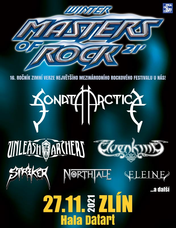 picture Winter Masters of Rock