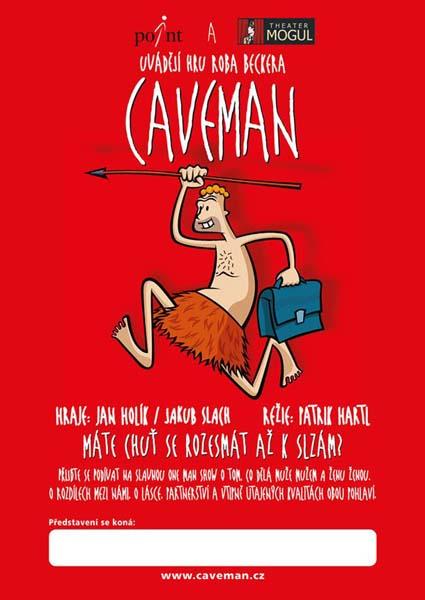 picture Caveman