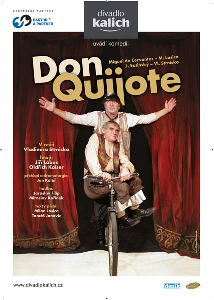picture Don Quijote