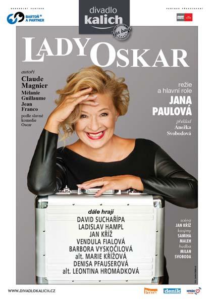 picture Lady Oskar