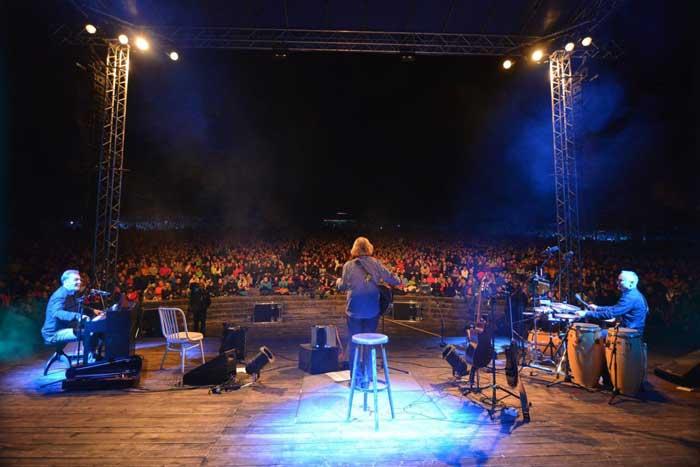 picture JAREK NOHAVICA, Lednice