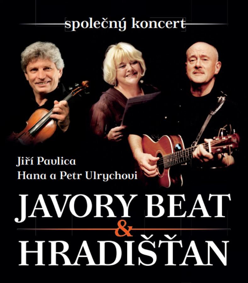 picture J. Pavlica, Hradišťan & H+P Ulrychovi, Javory Beat