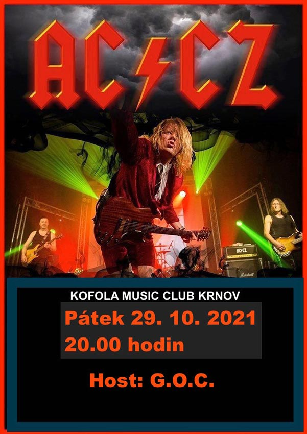 picture AC/CZ + G.O.C.