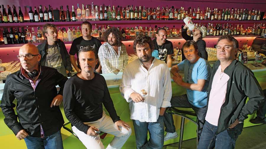 picture J.A.R. / DJ Vrtulník Michael V.