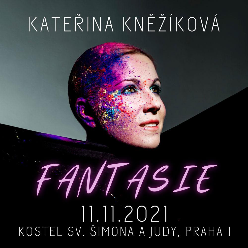 picture Kateřina Kněžíková - Fantasie