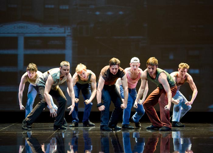 picture West Side Story