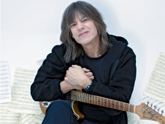 picture MIKE STERN BAND