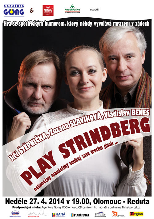 picture PLAY STRINDBERG