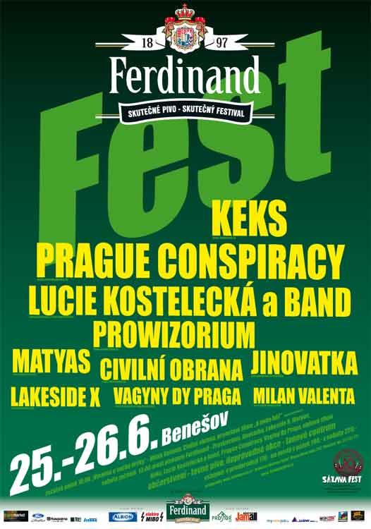 picture Ferdinand Fest