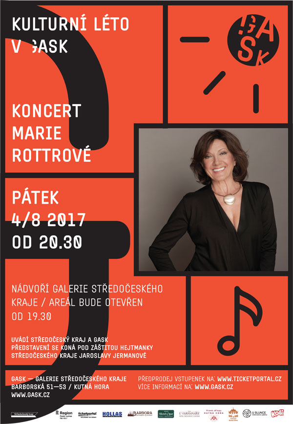 picture MARIE ROTTROVÁ