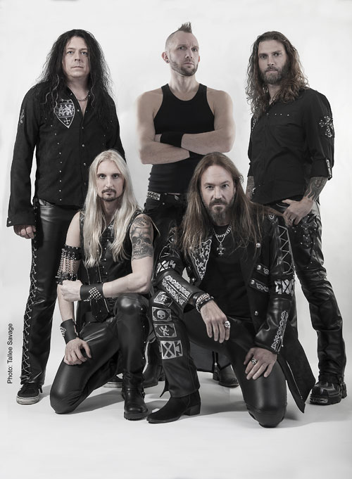 picture HAMMERFALL (Swe)