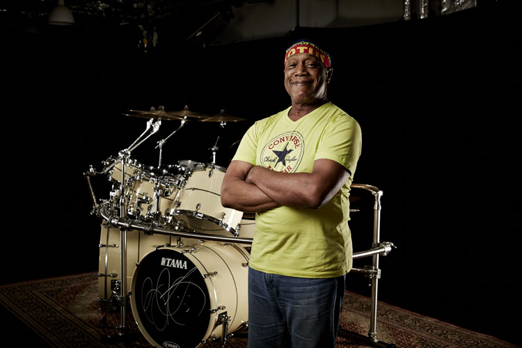 picture BILLY COBHAM BAND