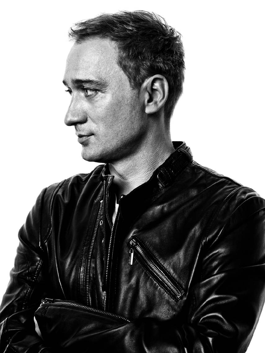 picture PAUL VAN DYK - EVOLUTION WORLD TOUR 2012