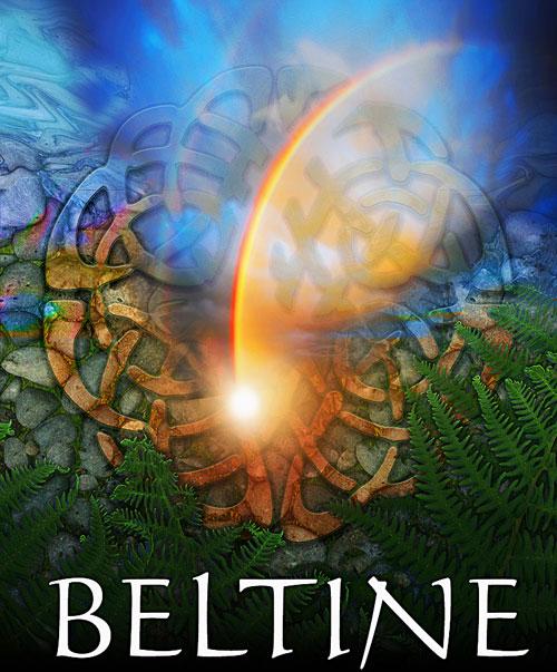 picture BELTINE 2012 Svátek keltské kultury