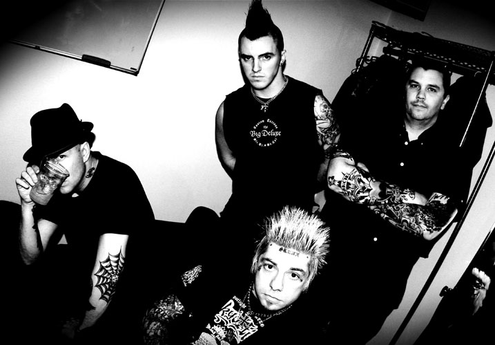 picture RANCID (USA)