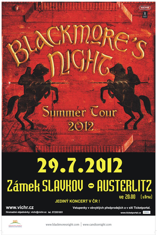 picture BLACKMORE´S NIGHT