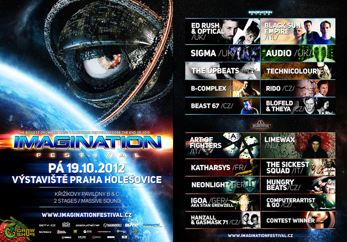picture IMAGINATION FESTIVAL