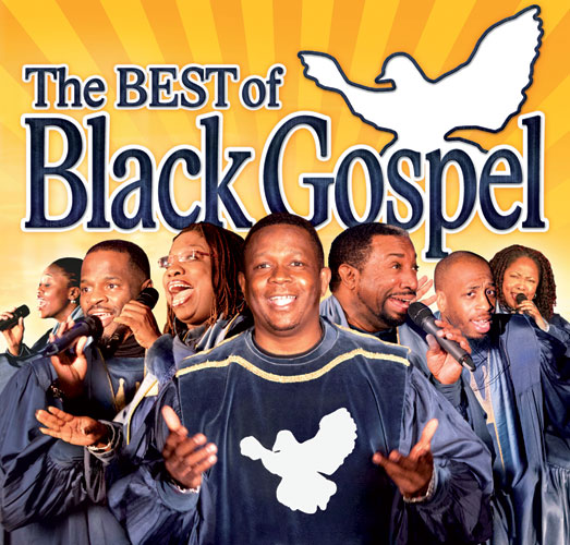 picture THE BEST OF BLACK GOSPEL