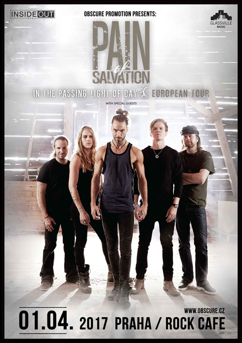 picture PAIN OF SALVATION (Swe)