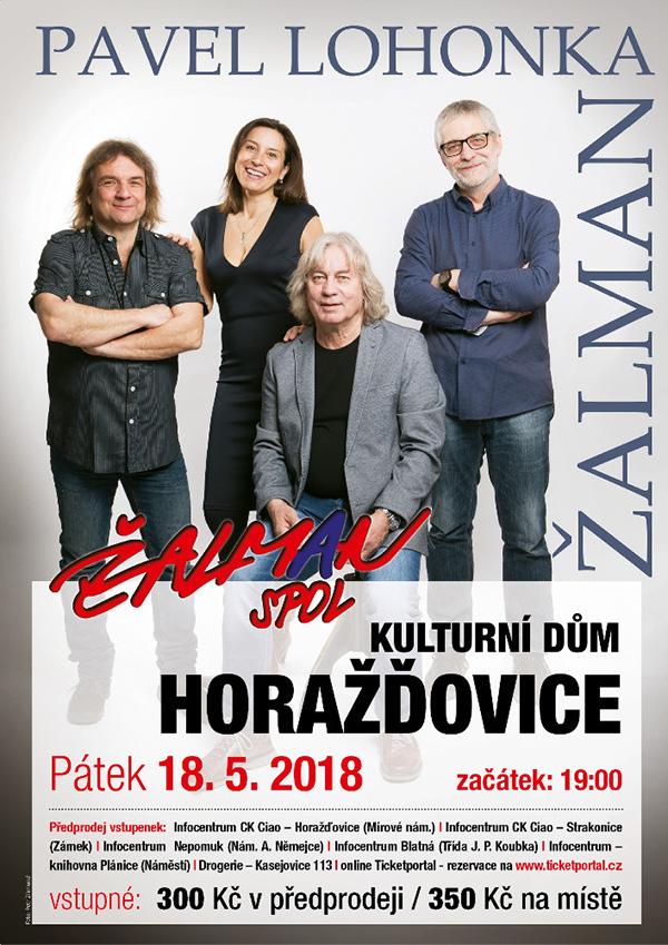 picture Žalman & spol.