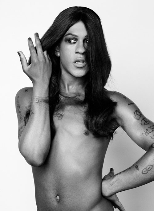 picture MYKKI BLANCO (US)