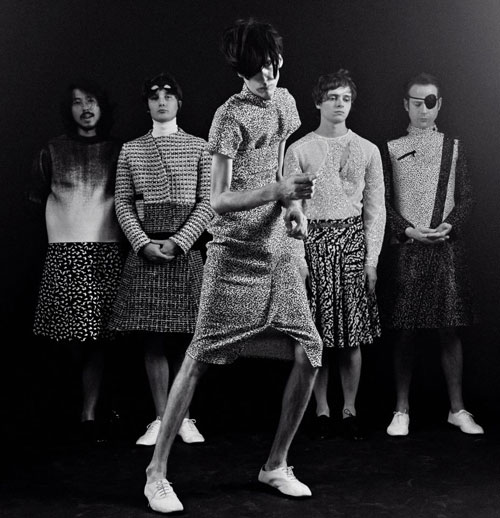 picture DEERHUNTER (US)
