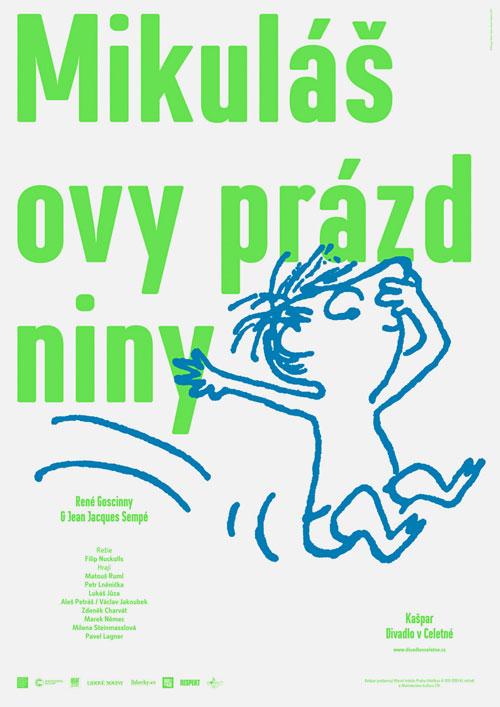 picture MIKULÁŠOVY PRÁZDNINY
