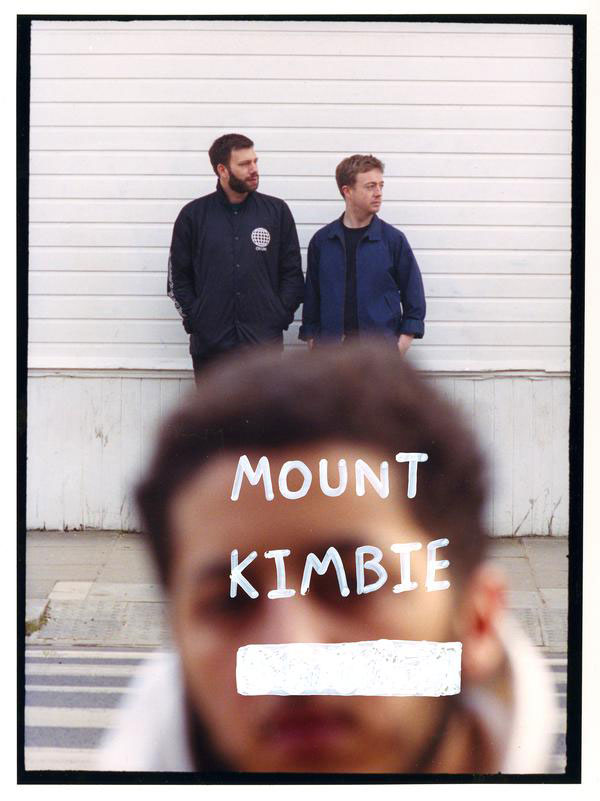 picture MOUNT KIMBIE (UK)