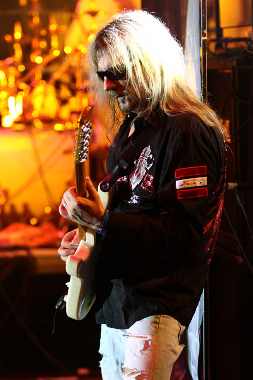 picture AXEL RUDI PELL (Ger)