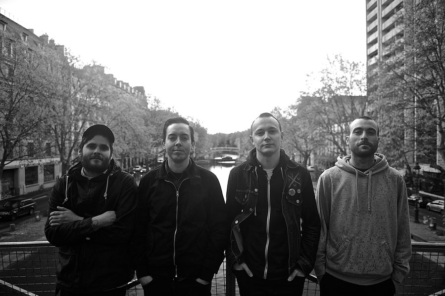 picture THE FLATLINERS (CA)