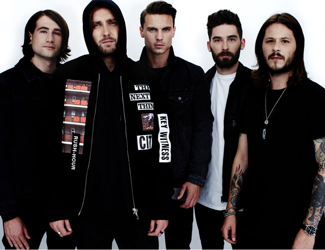 picture YOU ME AT SIX (UK)
