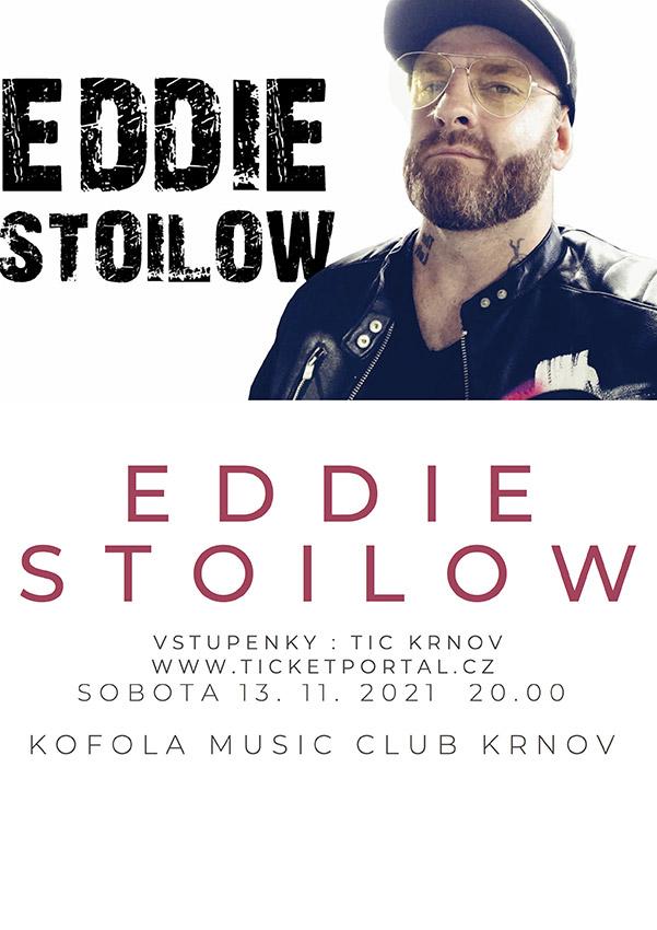 picture EDDIE STOILOW