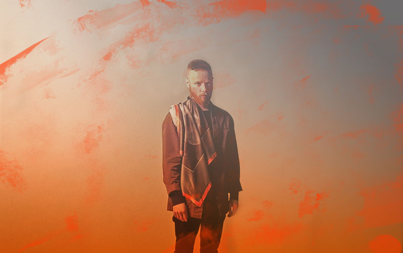 picture FOREST SWORDS (UK)