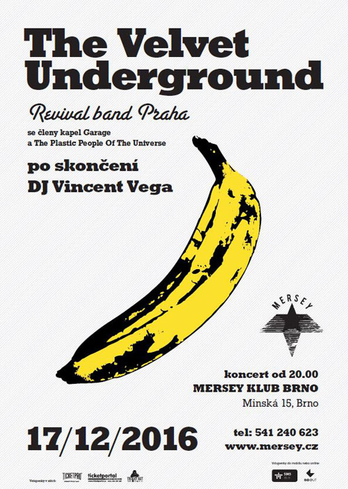picture THE VELVET UNDERGROUND REVIVAL BAND