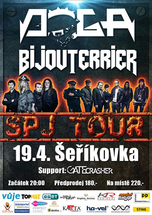 picture DOGA BIJOUTERRIER SPJ TOUR 2014