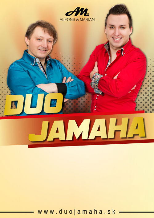 picture DUO JAMAHA